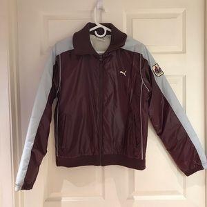Puma Ski Nationals Jacket- Vintage